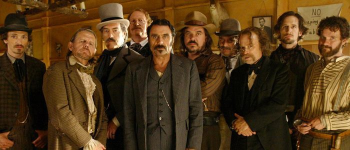 deadwood film