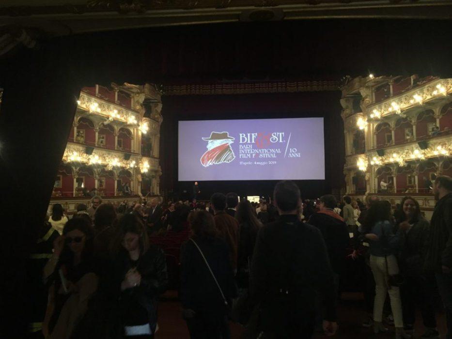 [Bif&st 2019] Il resoconto dell'incontro con Paola Cortellesi