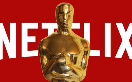 Il Dipartimento di Giustizia a favore di Netflix per gli Oscar 2020