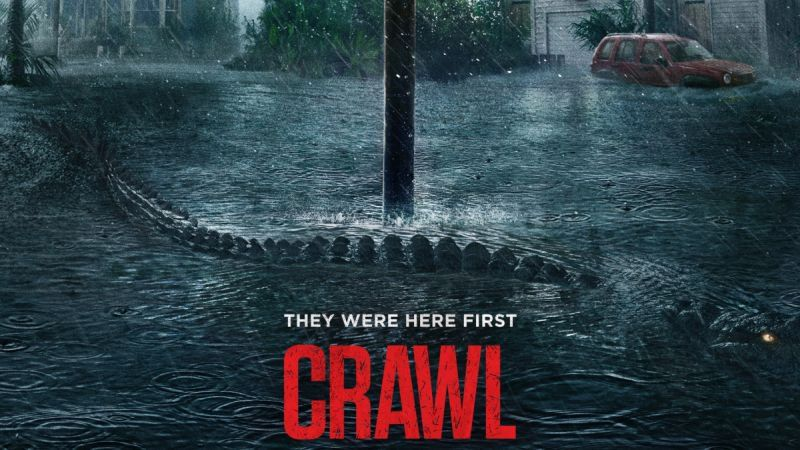 Crawl Horror