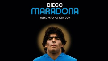 Diego Maradona Documentario