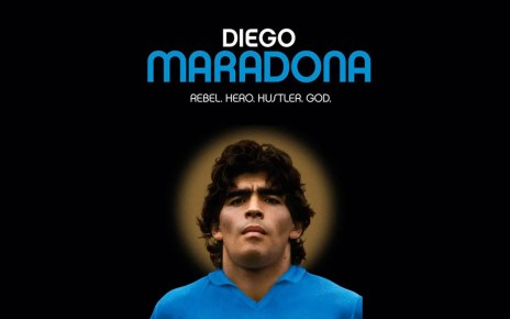 Diego Maradona Documentario