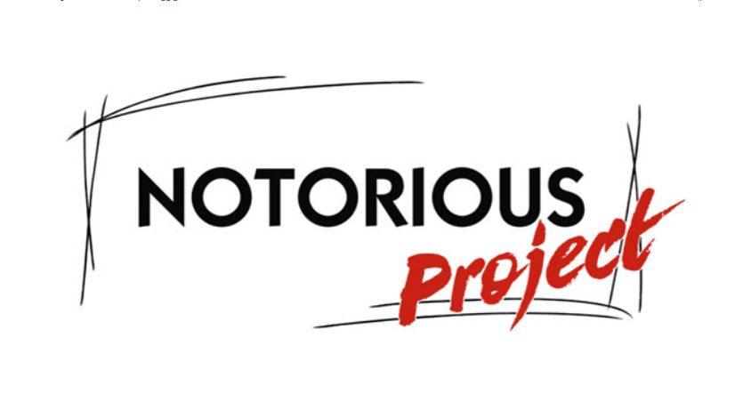 Notorious Project - Annunciato il vincitore della categoria SHORT