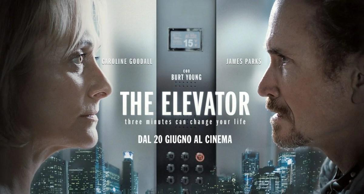 The Elevator Film