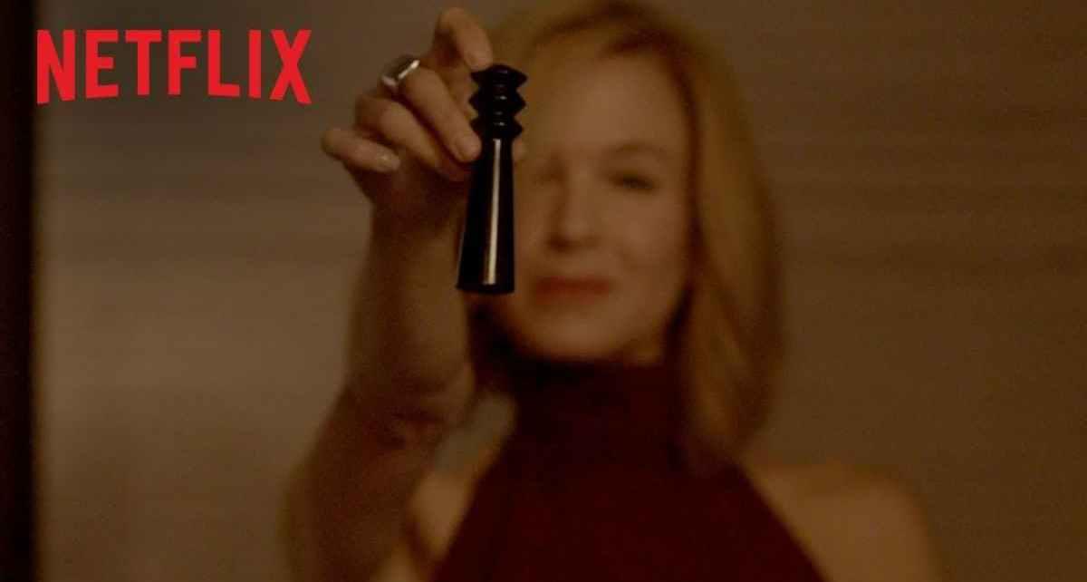 What/If Netflix