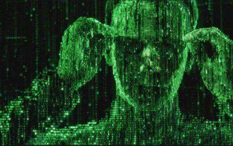 Matrix saga