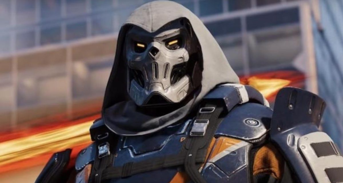 Taskmaster Black Widow