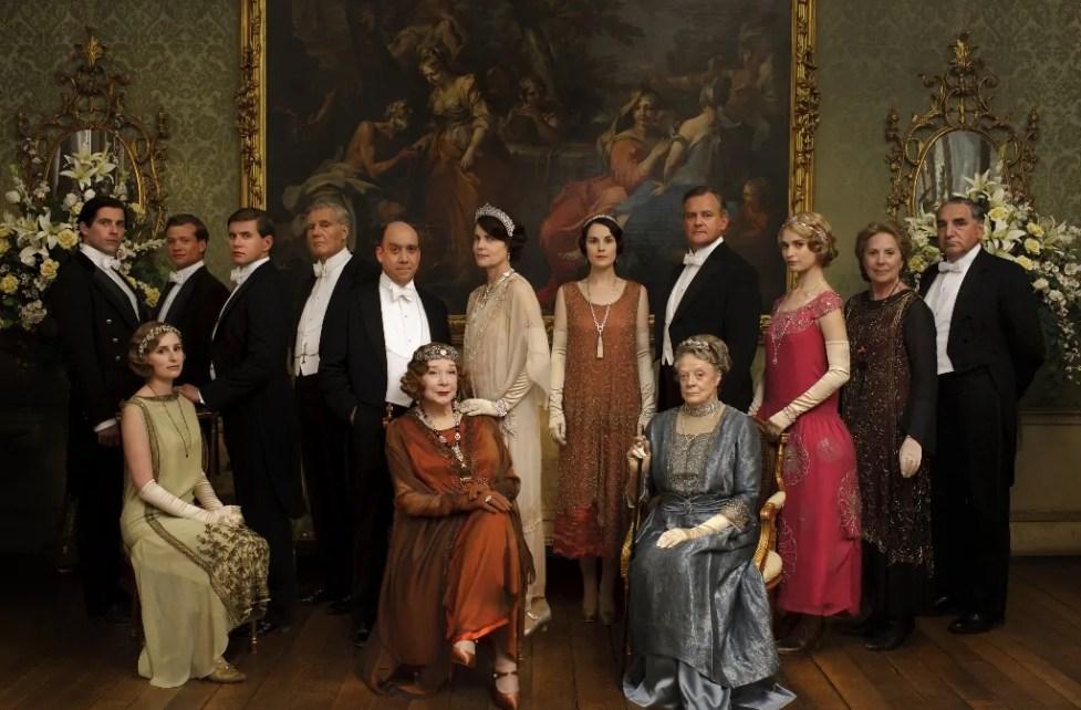 Downton Abbey sesta stagione recensione