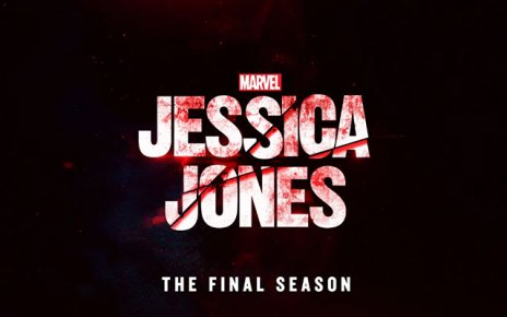 Jessica Jones terza stagione