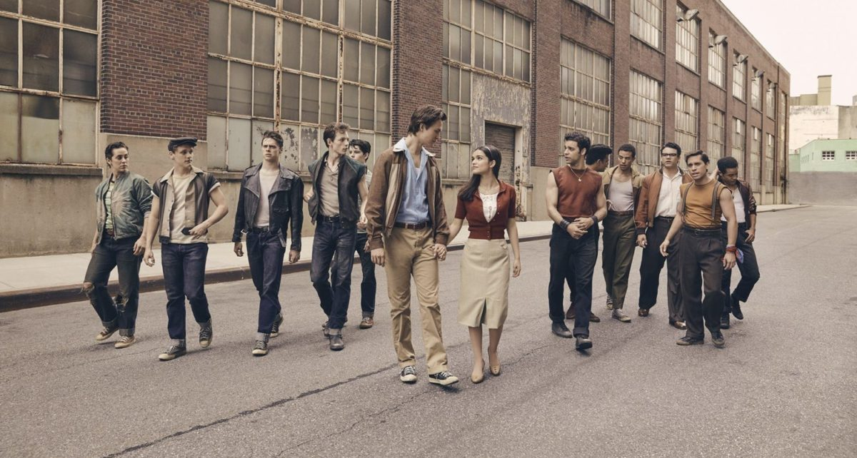 West Side Story 2020