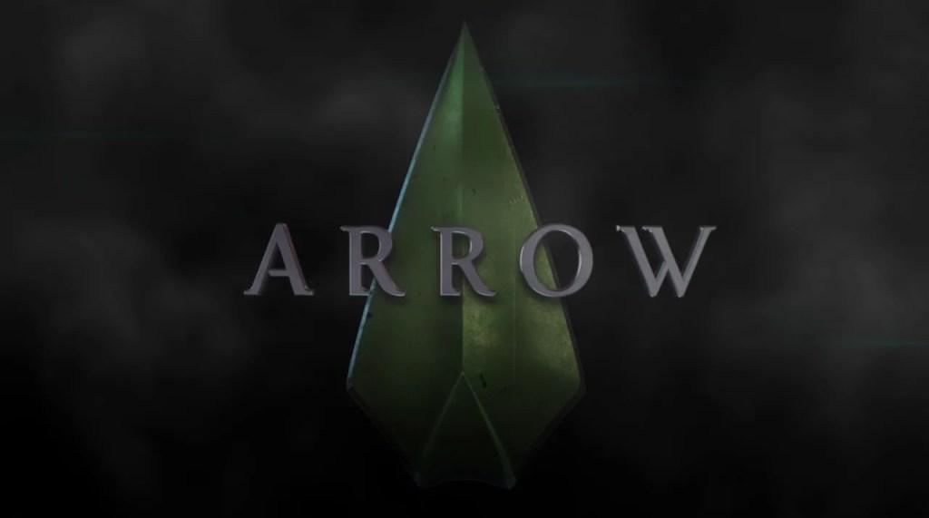Arrow Serie tv