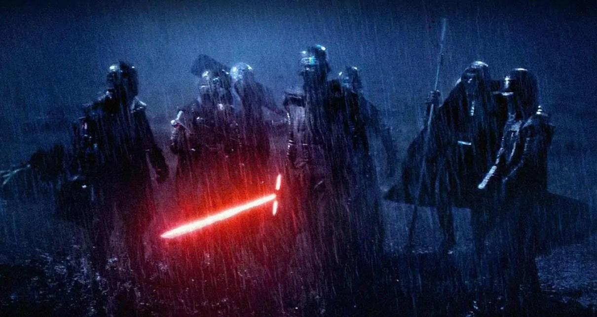 Star Wars L'Ascesa di Skywalker d23
