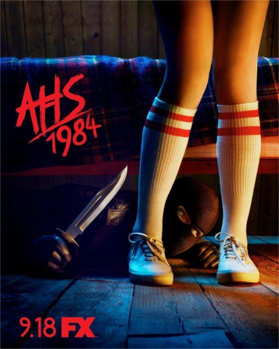 american horror story 1984 mr jingle