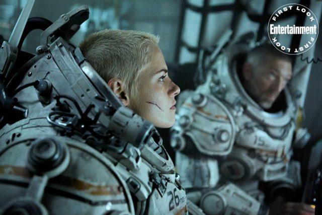 Kristen Stewart nelle profondità marine nel trailer italiano di Underwater