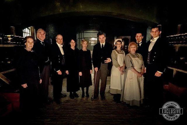 Downton Abbey Film Fandango