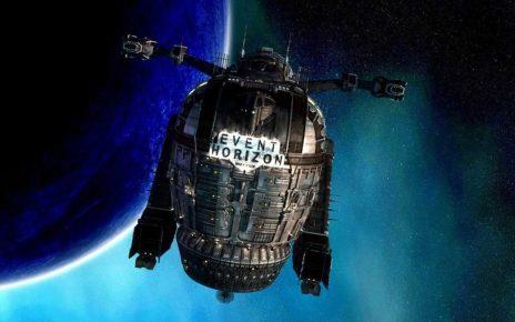event horizon serie tv