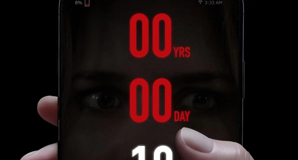 Countdown Film Horror