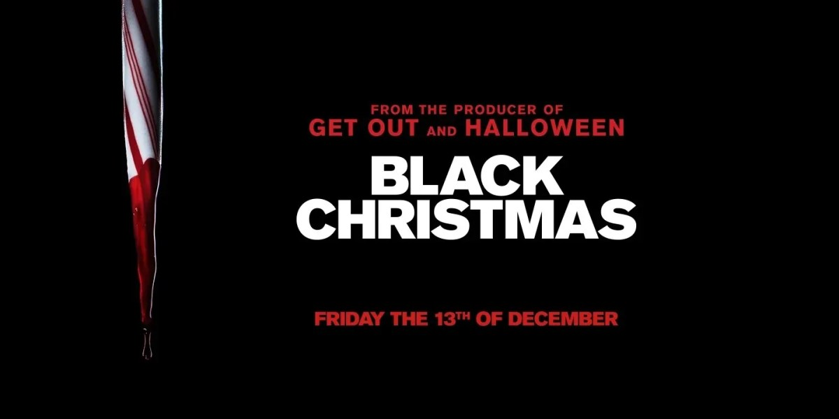 Black Christmas Film Remake