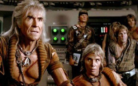 Il ritorno di Khan nello Star Trek di Quentin Tarantino?