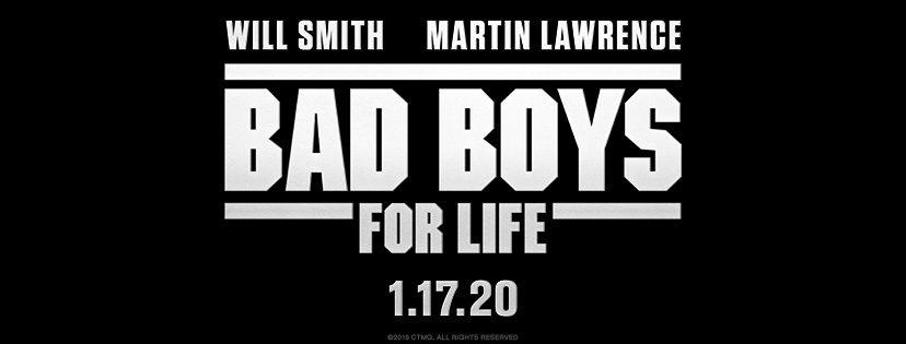 Bad Boys For Life film