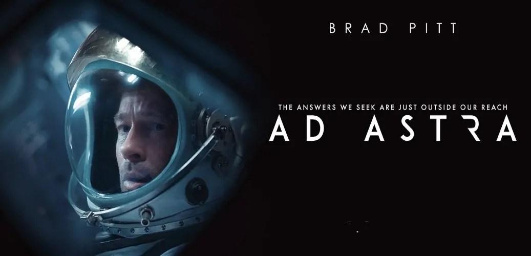 Ad Astra Film Brad Pitt