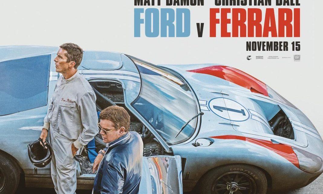 Le Mans 66 La Grande Sfida film