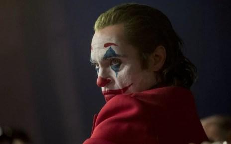 Joker film todd phillips