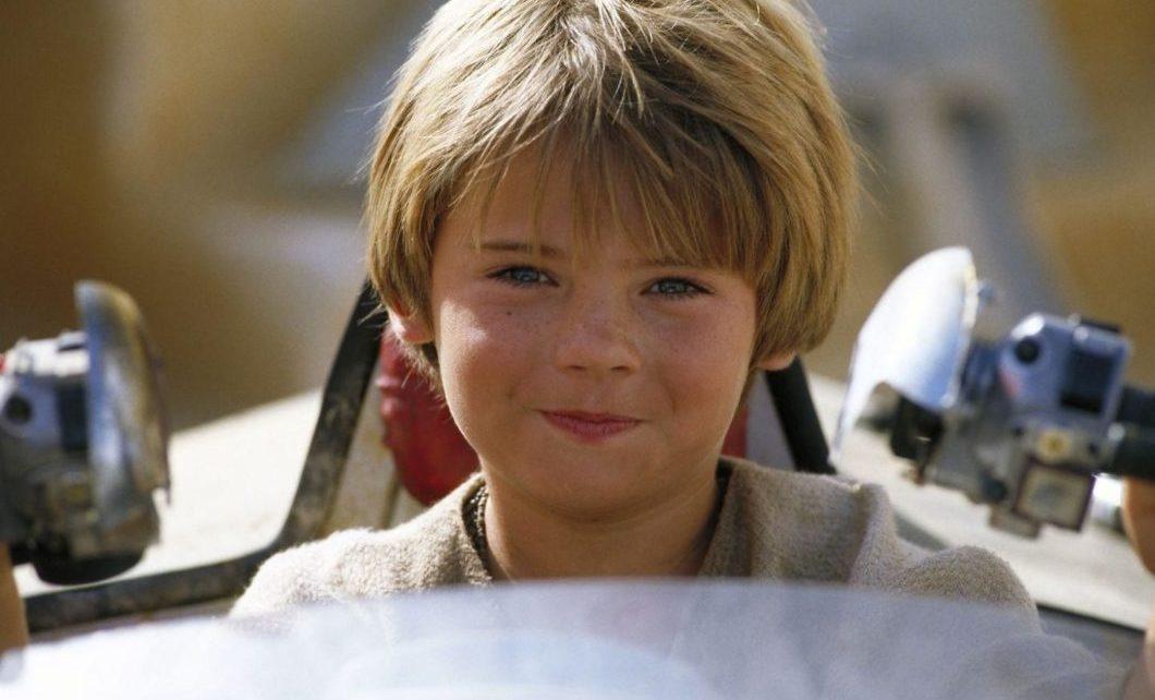 Piccolo Luke Skywalker