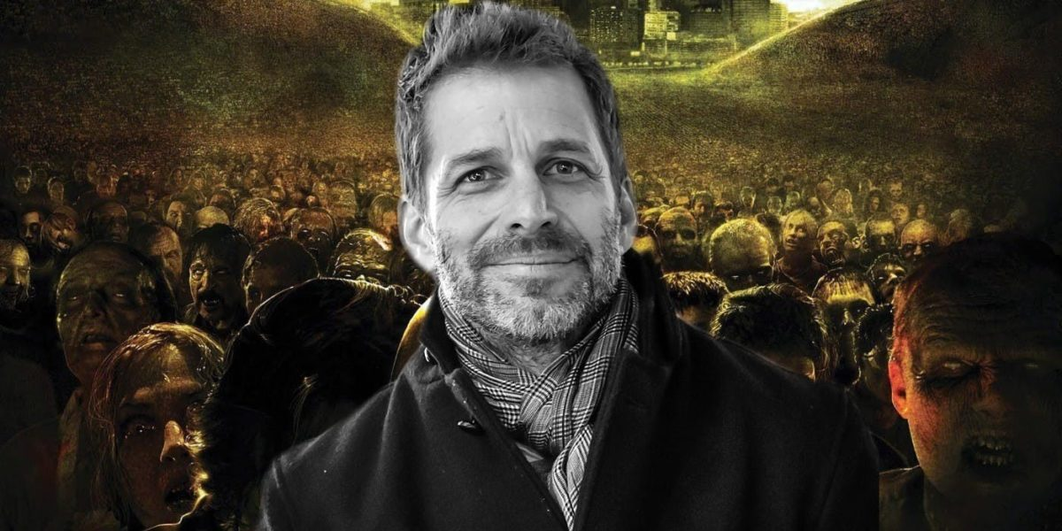 army of the dead snyder