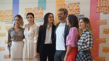 Brave ragazze, recensione del film di Michela Andreozzi