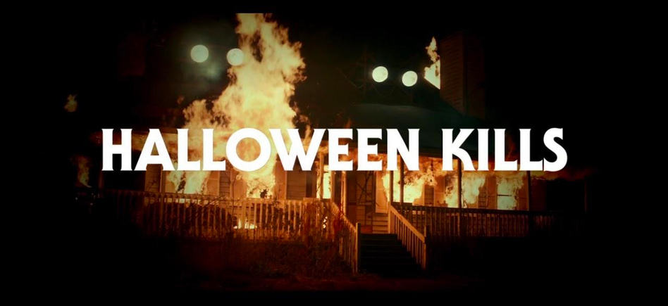 halloween kills film