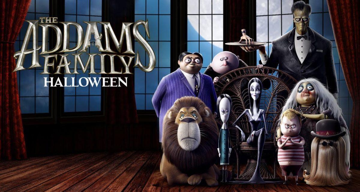 La Famiglia Addams Film 2019