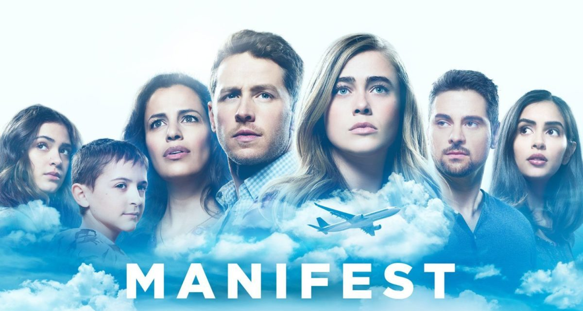 Manifest Serie tv