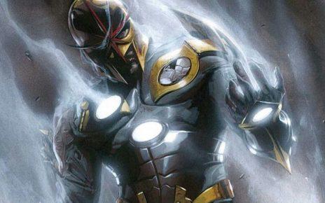 Nova Marvel Film