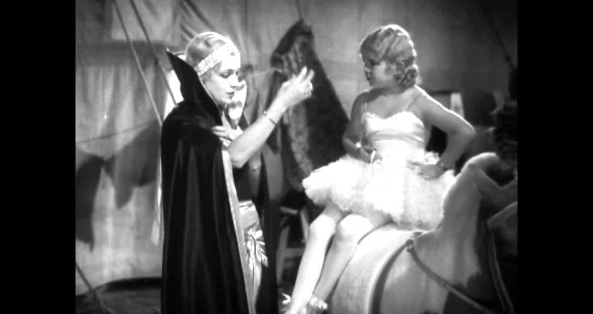 freaks horror 1932