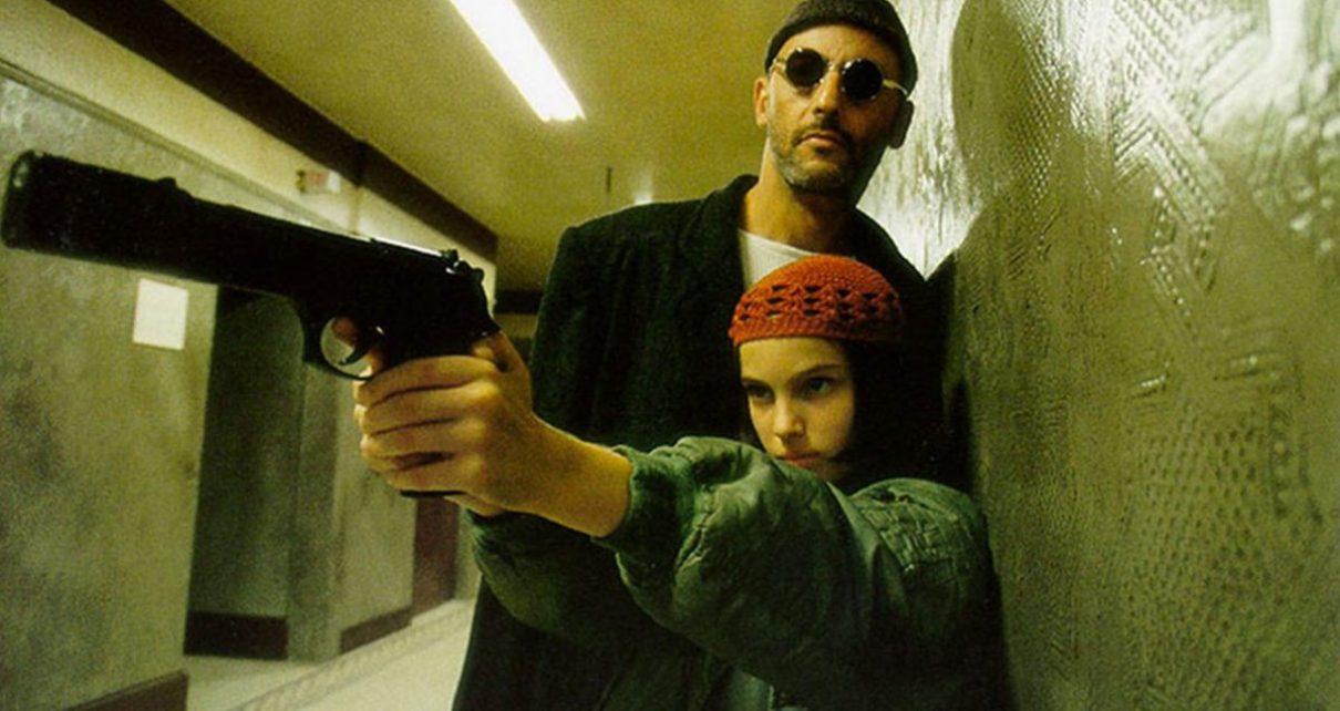 leon film recensione