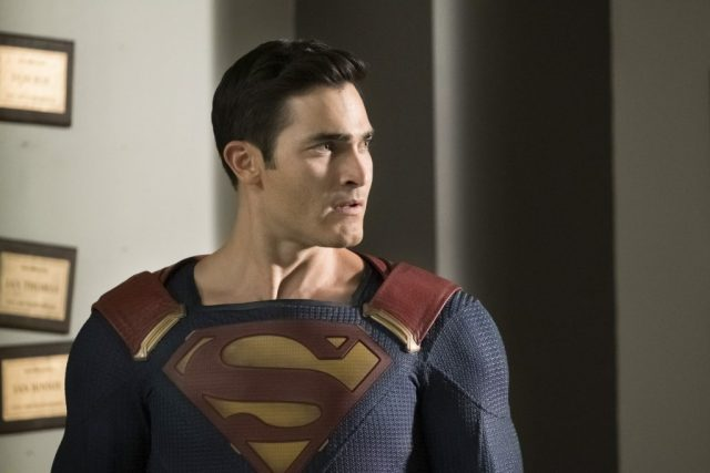 Anche Bruce Wayne nelle nuove foto di Crisi sulle Terre Infinite