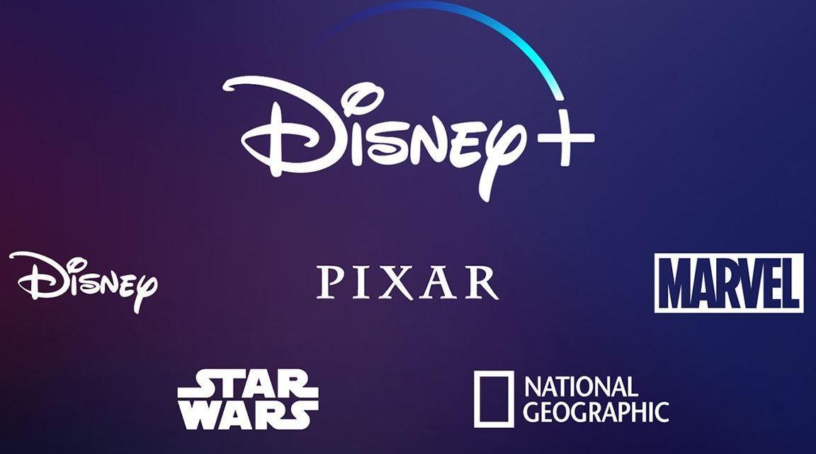 Disney Plus Italia