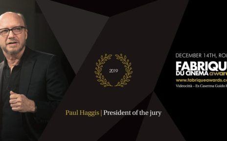 Fabrique du Cinema 2019 Haggis