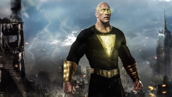 Dwayne Johnson ha annunciato l