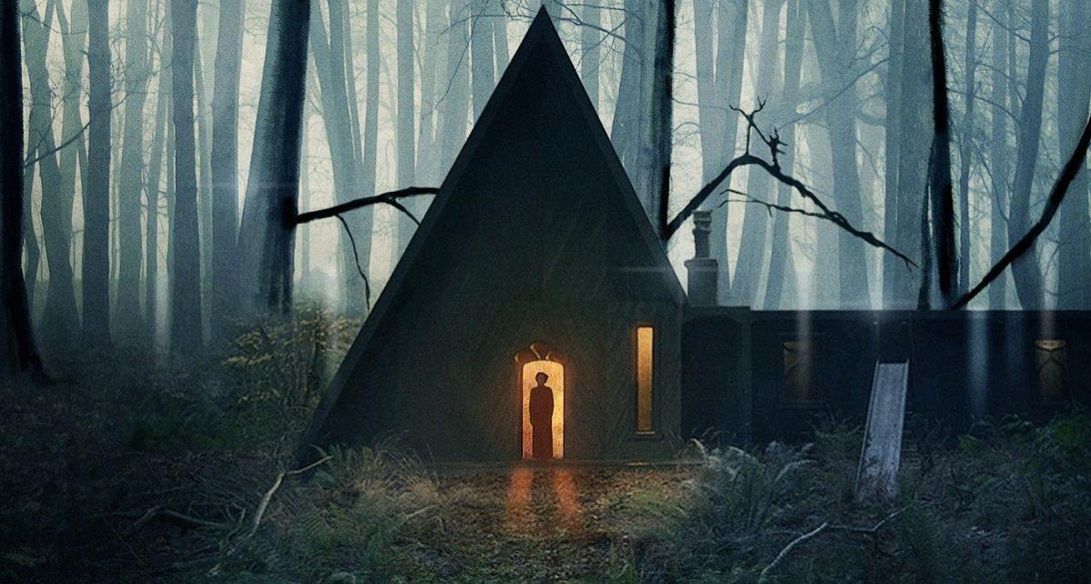 Gretel and Hansel Film Poster
