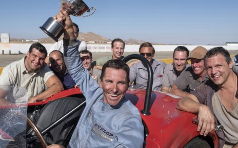 Le Mans 66 - Film - Premi