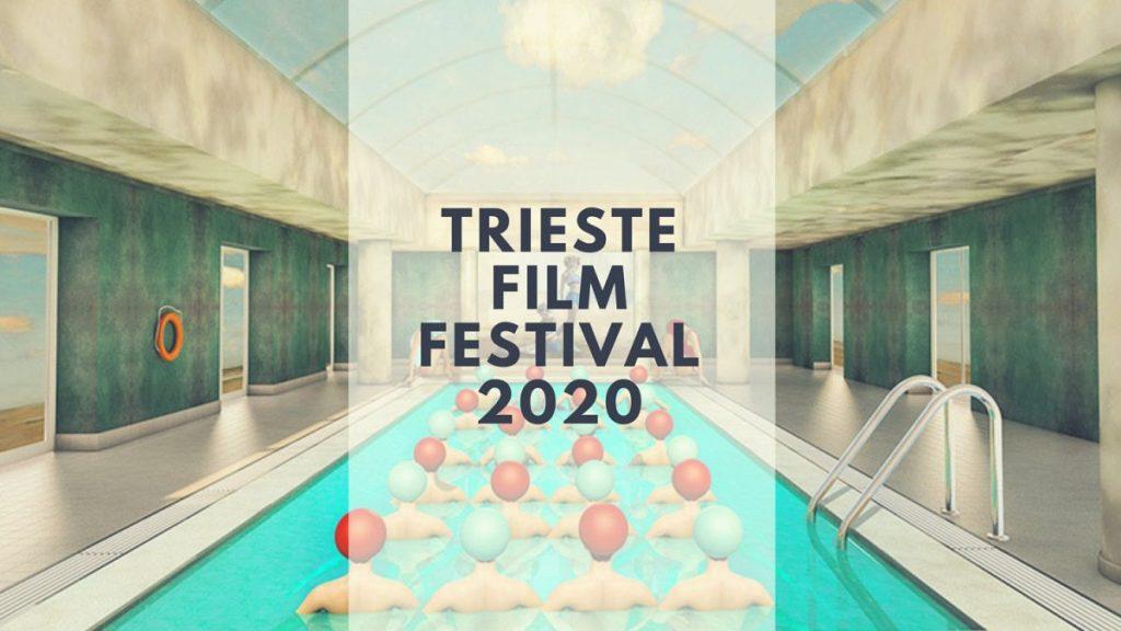 Trieste Film Festival 31