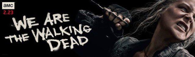 Il trailer della seconda parte di The Walking Dead 10