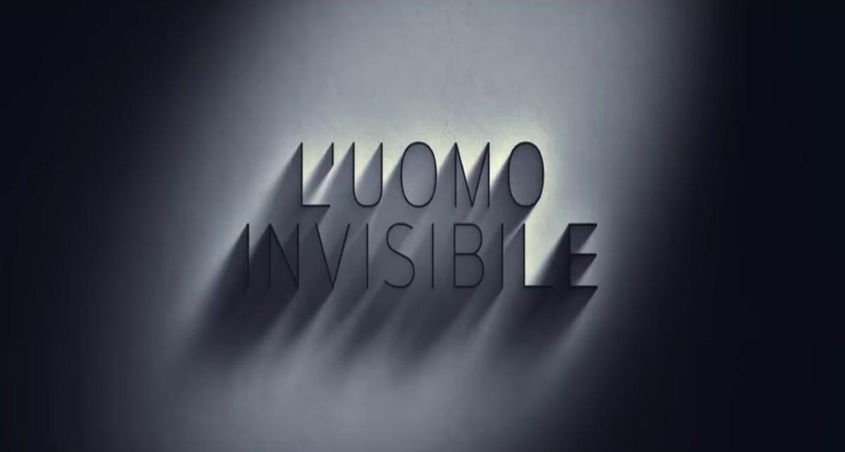 L'uomo invisibile Film Horror