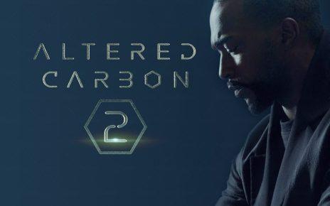 Altered Carbon - Seconda Stagione