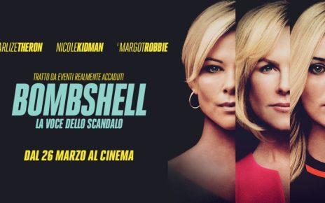 Bombshell - La Voce dello Scandalo Film