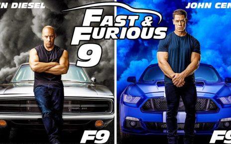 Fast and Furious 9 - The Fast Saga - Film Trama