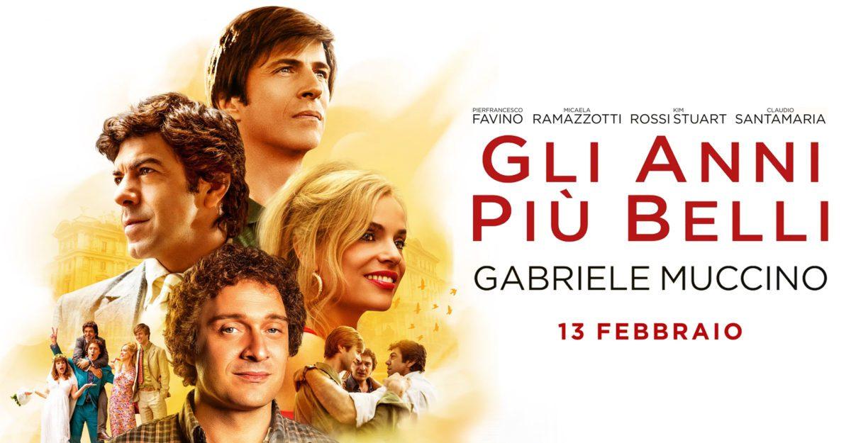 Gabriele Muccino - Uci Porte Roma