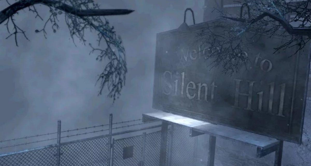 Silent Hill - Nuovo Film